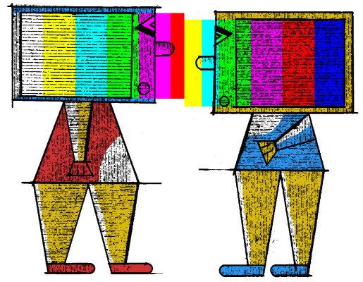 RGB - LCD